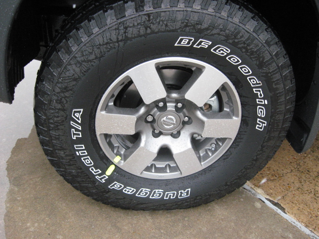 Nissan S 16 Quot Machined Finish Aluminum Alloy Wheels With